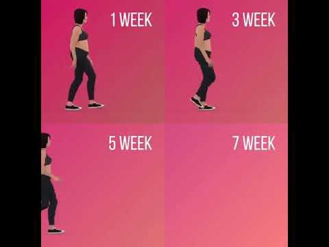 Jim di perdita di peso