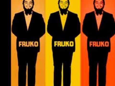 TRONCO SECO-FRUKO Y SUS TESOS
