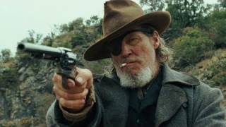'True Grit' Trailer HD
