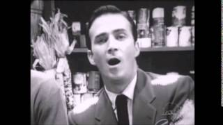 Faron Young & The Jordanaires - Shrine Of St Cecilia