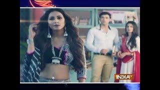 Anurag wipes away Prerna's tears in Kausauti Zindagi Kay 2