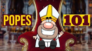 Popes 101 | Catholic Central