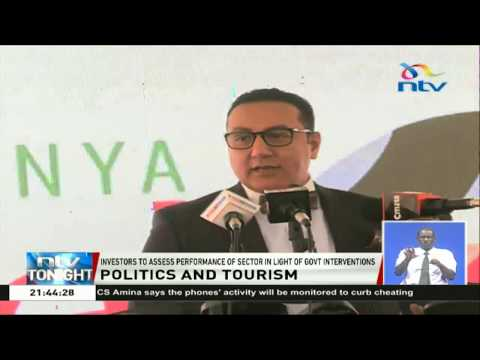 Investors to assess the performance of tourism sector in light of govt interventions