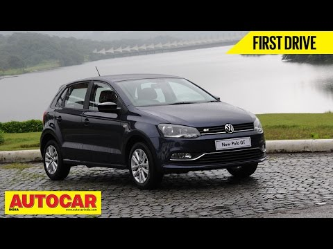2014 Volkswagen Polo GT TSI & TDI | First Drive Video Review
