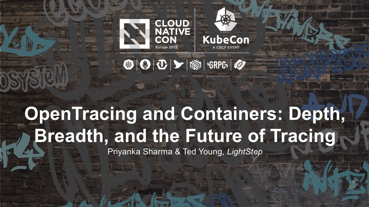 OpenTracing and Containers: Depth, Breadth, and the Future of Tracing