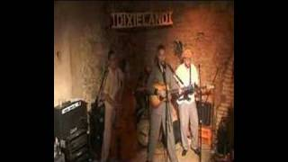 R.J. And The Neva River Rockets - Glad My Baby's Gone & Seve