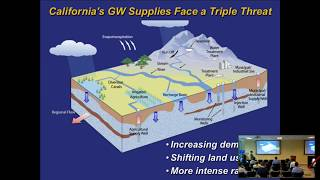 Enhancing Groundwater Recharge with Stormwater