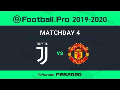 ESPORTS | Juventus v Manchester United