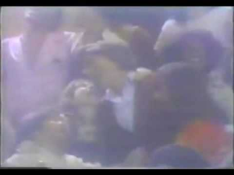 Get High On Yourself Commercial (1981) (Television Commercial)