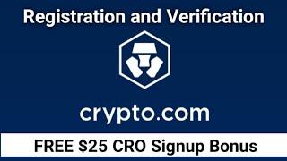 Crypto.com Login USA.