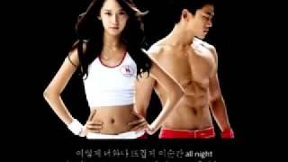 Cabi song - 2PM  SNSD ~ lyrics on screen (KORROMENG)