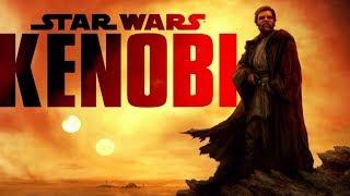 Star Wars - Ben Kenobi, The Wizard Of The Jundland Wastes Theme