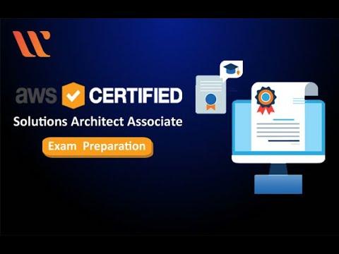 AWS Certified Solutions Architect Associate Exam Preparation ...