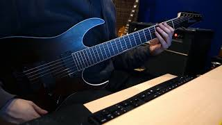 Fear Factory - New Breed Guitar Cover
