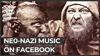 Exclusive: Facebook used extensively to spread neo-Nazi music
