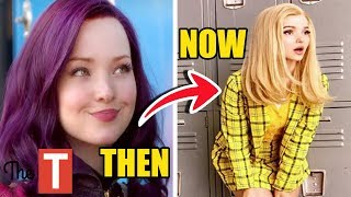 The Evolution Of Dove Cameron