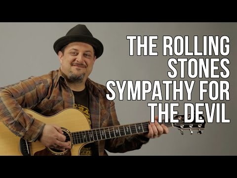 The Rolling Stones - Sympathy for the Devil | Wiki @ Ultimate-Guitar.com