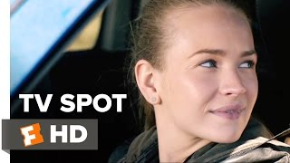 The Space Between Us TV SPOT  Come Home 2016  Britt Robertson Movie