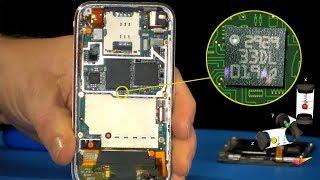 Как устроен акселерометр на вашем смартфоне   engineerguy