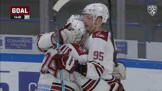 Lipsbergs beats Demchenko