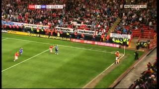 preview picture of video '2010-05-17 Charlton Athletic vs Swindon Town [full match]'