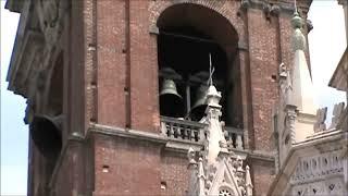preview picture of video 'Le campane del Duomo di Monza'