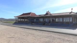 preview picture of video 'Северный Кипр. Дорога в Дипкарпас.'