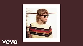 Taylor Swift - Wildest Dreams (Taylor's Version) (Audio)