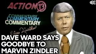 Dave Ward remembers Marvin Zindler