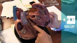 ¿Cómo avisa el corazón de un problema en sus válvulas?