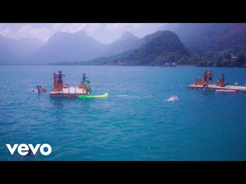 Kazy Lambist - Annecy (Official Music Video)