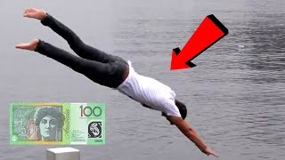 "Ultimate ""People do Stupid Things For Money"" (Social Experiment Prank)"