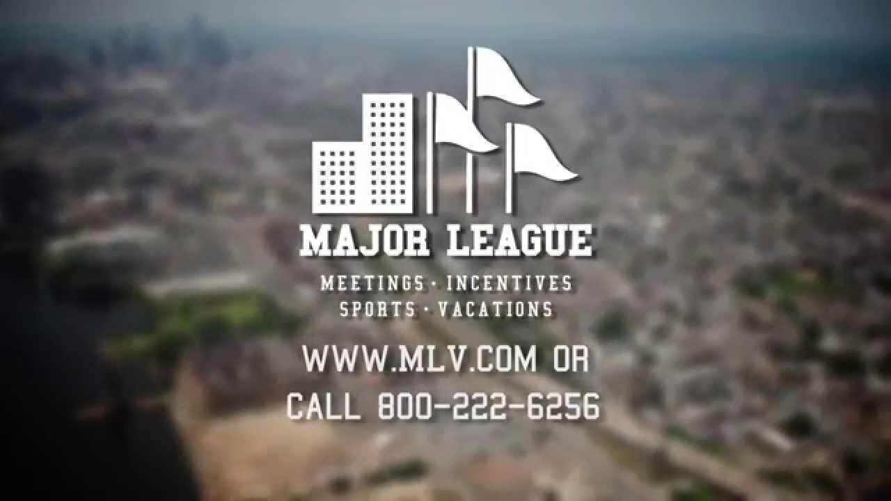 Major League Vacations :30 Spot