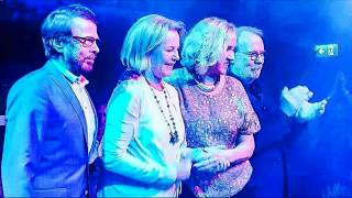 ABBA - If It Wasn´t For The Nights(Live)
