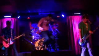 Juicebox Bandits with guest drummer Josh - Go (Original) - Live