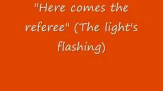 Never Miss A Beat Lyrics - The Kaiser Chiefs