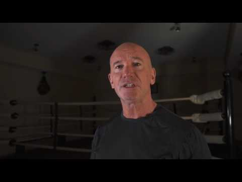 Mental Development Training with Mike Gillette - Episode 4
