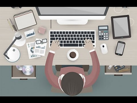 Office Administrator Course   Vskills - YouTube