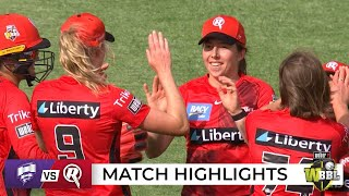 Gades take points as spinners bamboozle Canes | WBBL|07