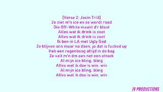 Ugly God - Lettetznow Feat. Jacin Trill Lyrics