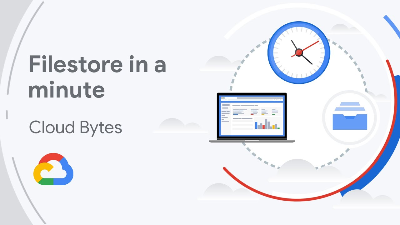 Filestore is a managed file storage service that provides a consistent view of your file system data and steady performance over time. In this video, we give you an overview of Filestore, showing you what it does and how you can use it for your developer projects.