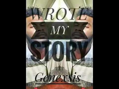 Genexis - Write my story (2019)