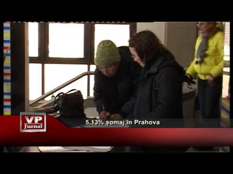 5,13% șomaj în Prahova