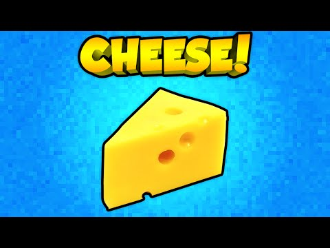 Minecraft Mods - SO MUCH CHEESE! | Cheese Mod! (Minecraft Mod Spotlight)