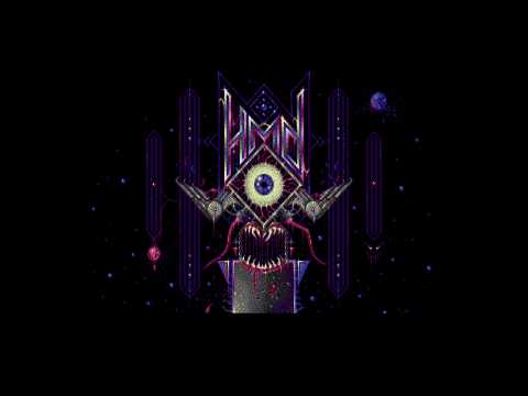 HEMOROIDS - Heal Old Geek - Party Version (ATARI STE) 2018 - 50HZ