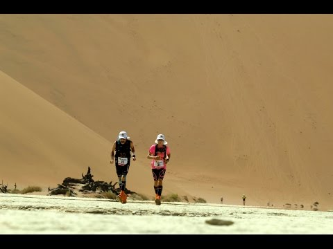 100 km of namibia Markus Bauer
