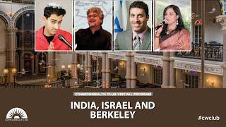 India, Israel And Berkeley