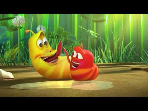 LAVA   Kartun lucu   Kartun terbaru   Film kartun anak anak