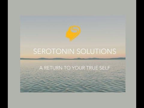 What is Serotonin and how it can help you.