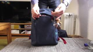 booq daypack - Der perfekte Cityrucksack?